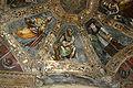 1466 - Milano - S. Lorenzo - Cappella S. Aquilino - S. Luca fra 2 dottori d. Chiesa - Foto Dall'Orto - 18-May-2007.jpg