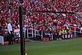 14 Merci Arsène - Sean Dyche & The Arsenal bench (28084348118).jpg