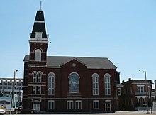 15 Joachim Street St. Francis Street Methodist Mobile AL.JPG
