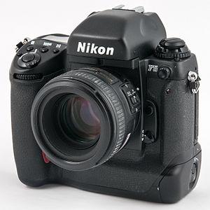 nikon f5 wikipedia rh en wikipedia org nikon f5 user guide pdf Nikon F6