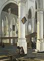165? -Emanuel de Witte Oude Kerk Delft anagoria.JPG