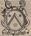 1659 Sanderus CHOROGRAPHIA SACRA ABBAS 10 Vlierbeeck.jpg
