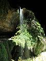 173 Salt d'aigua del Tenes, Sant Miquel del Fai.JPG
