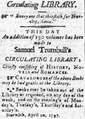 1797 Trumbull library NorwichPacket CT May18.png