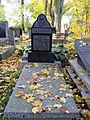 181012 Muslim cemetery (Tatar) Powązki - 17.jpg