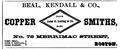 1864 Beal MerrimacSt BostonDirectory.png