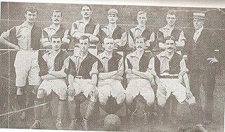 1901–02 Burslem Port Vale F.C. season Burslem Port Vale 1901–02 football season