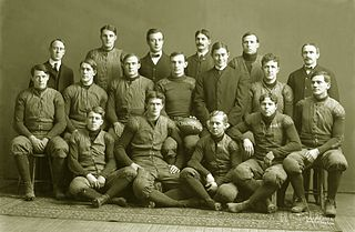 1903 Michigan Wolverines football team football team of the University of Michigan during the 1903 season