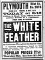 1915 Plymouth theatre BostonGlobe Sept6.png