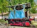 1923 Locomotive à vapeur Cockerill - Seraing, Musée Maurice Dufresne photo 3.jpg