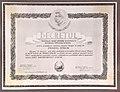 1950 - Decretul de schimbare a numelui orasului Brasov in Orasul Stalin.jpg