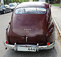 1954 Volvo PV444 HS rear.jpg