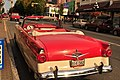 1956 Ford Fairlane Sunliner convertible in Victoria, BC 03 (19905648483).jpg