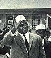 1963-10 1963年 索马里总理阿卜迪拉希德·阿里·舍马克 Abdirashid Ali Shermarke.jpg