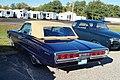 1966 Ford Thunderbird Convertible (22083653615).jpg