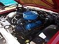 1966 Meteor engine (5891402424).jpg