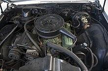 Buick V8 engine - Wikipedia