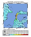 1968 Sulawesi earthquake - Shakemap.jpg