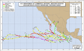 1973 Pacific hurricane season map.png