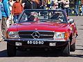 1975 Mercedes-Benz 280SL.JPG