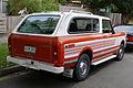 1979 International Harvester Scout II Traveler wagon (2015-08-07) 02.jpg