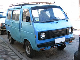 1979 Suzuki Carry ST80V (Chile).jpg