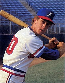 d70ad8294 Butterfield with the Nashville Sounds in 1982