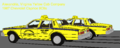 1987 Chevrolet Caprice Alexandria, Virginia Yellow Cabs.png
