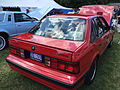 1987 Dodge Shelby Lancer at 2015 Macungie show 2of5.jpg