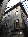 198 Casa del Baró de la Blava, Sant Miquel dels Sants 27 - c. Ramada 29 (Vic).jpg