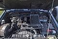 1991 Mitsubishi Pajero 2.5TD Wagon 4D56 engine.jpg