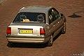 1992 Opel Omega A 2.0i (15300744820).jpg