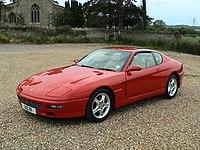 Ferrari 456 thumbnail