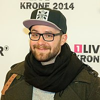 1LIVE Krone 2014 Mark Forster.jpg