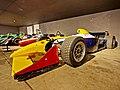 2001 G-Force Indy Car, Chassis GF05, Ilmor Chevy Chevrolet 3500cc V8 8cyl 700hp pic1.jpg