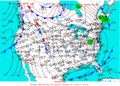 2004-03-22 Surface Weather Map NOAA.png