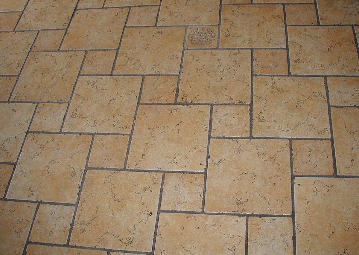 Linoleum Floor Tiles For Kitchen
