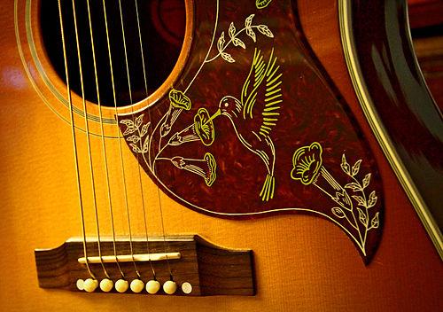 dating Gibson akustiske gitarer destinasjonsside for dating profil