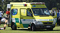 2005 Mercedes Sprinter 316CDi Ambulance - Flickr - 111 Emergency.jpg
