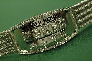 2005 World Series of Poker