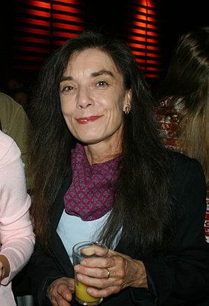 Irene Clarin - Irene Clarin in 2006