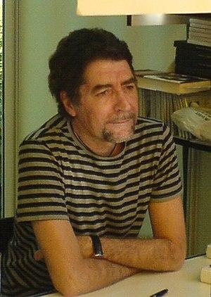 Sabina, Joaquín (1949-)