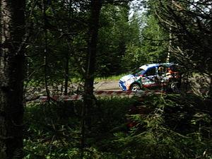 2007 Rally Finland shakedown 29.JPG