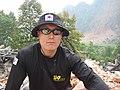 2008년 중앙119구조단 중국 쓰촨성 대지진 국제 출동(四川省 大地震, 사천성 대지진) IMG 1616.JPG