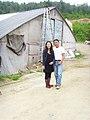 2008년 중앙119구조단 중국 쓰촨성 대지진 국제 출동(四川省 大地震, 사천성 대지진) SSL26818.JPG
