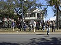 2008 Anti-scientology protest, New Orleans 3.jpg