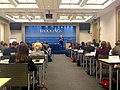 2008 National Security Seminar (Brookings Institute). (3092412463).jpg