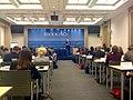 2008 National Security Seminar (Brookings Institute). (3092412463).jpg