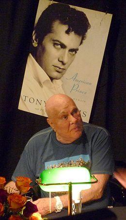 Tony Curtis Wikipedia