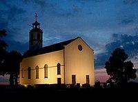 2009-06-26 ZH Bernisse, Protestantse kerk Simonshaven Biert 03aW.jpg